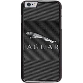 Ayaashii Jaguar  Back Case Cover for Apple iPhone 6S