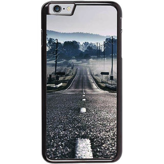 Ayaashii A Silent Road Back Case Cover for Apple iPhone 6S