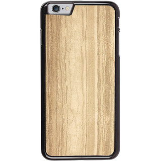 Ayaashii Shaded Layered Back Case Cover for Apple iPhone 6