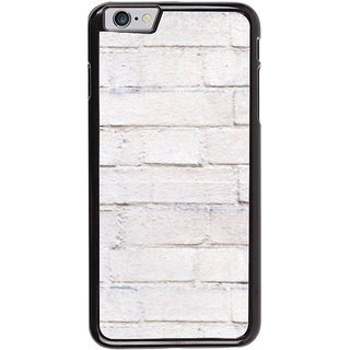 Ayaashii Wall Bricks Back Case Cover for Apple iPhone 6S