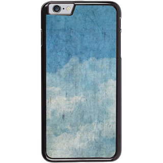 Ayaashii Old Cloud Painting Back Case Cover for Apple iPhone 6S