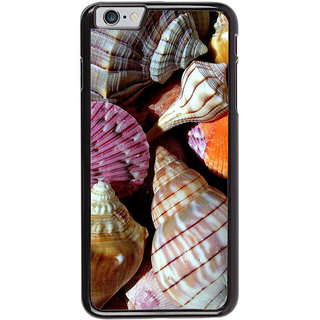 Ayaashii Sea Shells Back Case Cover for Apple iPhone 6S