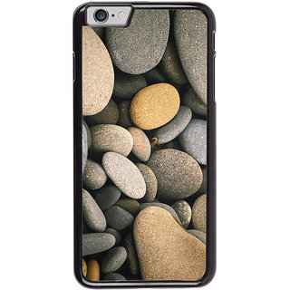 Ayaashii Sea Stones Back Case Cover for Apple iPhone 6S