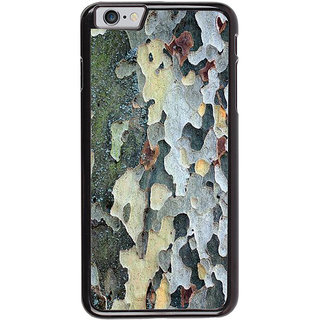 Ayaashii Colorful Stones Back Case Cover for Apple iPhone 6