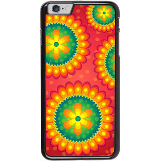 Ayaashii Tribal Pattern Back Case Cover for Apple iPhone 6