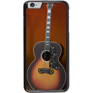 Ayaashii Classical Guitar Back Case Cover for Apple iPhone 6