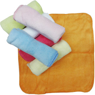 Wonderkids Baby Wash Cloths Pack