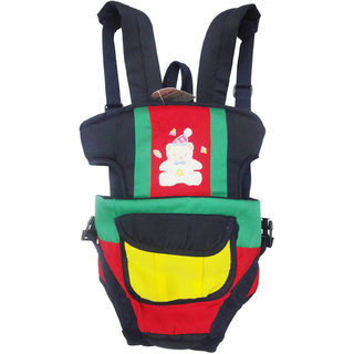 Wonderkids Comfortable Baby Carrier
