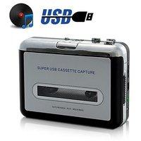 KRISH Cassette To MP3 Converter (Model No.634) - KRISHSPY73