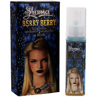 Shama Berry Berry Series Alcohol Free, Undiluted Perfume For Women , 60 Ml Bottle - (Brand Outlet)