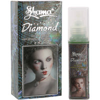 Shama Diamond Series Alcohol Free, Undiluted Perfume For Women , 60 Ml Bottle - (Brand Outlet)