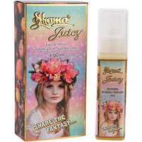 Shama Juicy Series Alcohol Free, Undiluted Perfume For Women , 60 Ml Bottle - (Brand Outlet)