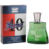SHAMA 40 Series Alcohol Free, Undiluted Perfume For Women,100 Ml Bottle - (Brand Outlet)
