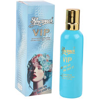 SHAMA Vip Series Alcohol Free, Undiluted Perfume For Unisex,100 Ml Bottle - (Brand Outlet)