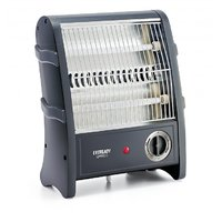 Eveready Quartz QH800- 800 W Black Heater