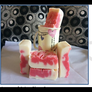 Asian Glory Handmade Soap