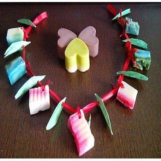 Handmade Soaps Gift Hamper