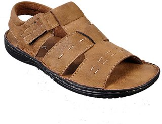 Unifashion Prank Beige Sandal UNF1000SM