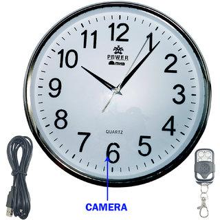 0d5b057951a6 M MHB HD Quality Wall Clock Hidden Spy Camera Wireless Security Camera  Surveillance Cameras Video Motion