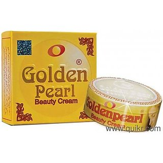 GOLDEN PEARL BEAUTY CREAM (WHOLESALE RATE).