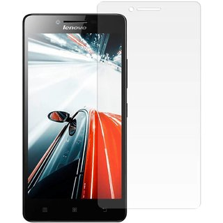 Lenovo A6000 Tempered Glass Screen Guard by Moscos