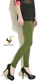Lycra cotton leggings