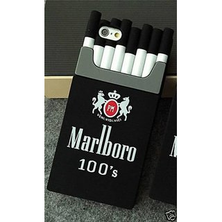 accworld 3d silicone cigarette box shaped marlboro back