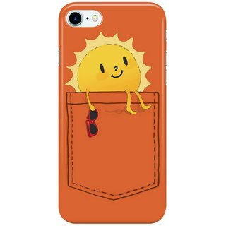 Dreambolic Pocketful-of-sunshine Back Cover for Apple iPhone 7