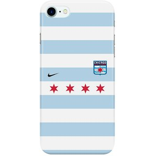 Dreambolic chicago Back Cover for Apple iPhone 7