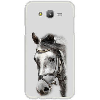 ifasho Designed Painting Horse Back Case Cover for Samsung Galaxy On 7Pro