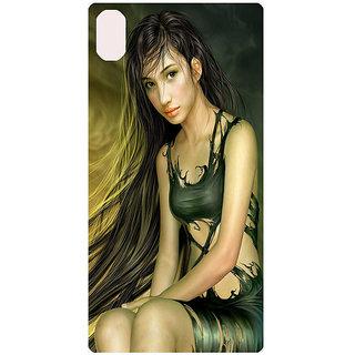 Amagav Back Case Cover for Sony Xperia XA 490.jpgXperia-XA