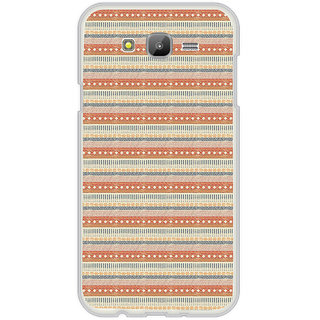 ifasho Animated Pattern colrful traditional design Back Case Cover for Samsung Galaxy On 7Pro