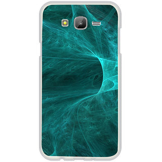 ifasho Design of smoke pattern Back Case Cover for Samsung Galaxy On 7Pro