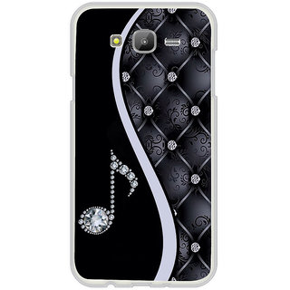 ifasho Modern Art Design Pattern Music symbol Back Case Cover for Samsung Galaxy On 7Pro