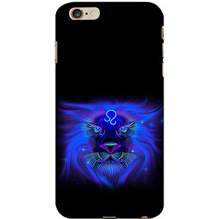ifasho zodiac sign leo Back Case Cover for Apple iPhone 6S Plus