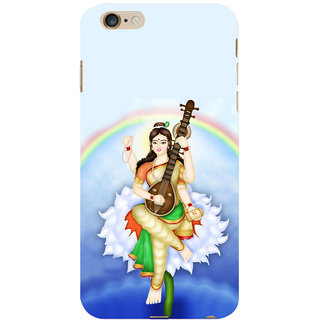 ifasho Goddess Saraswati  Back Case Cover for Apple iPhone 6S Plus