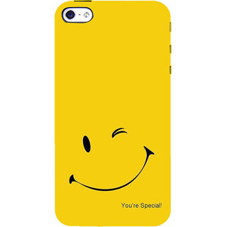 ifasho You are special Back Case Cover for   5