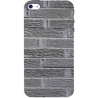 ifasho Brikcs Modern Design Back Case Cover for   5