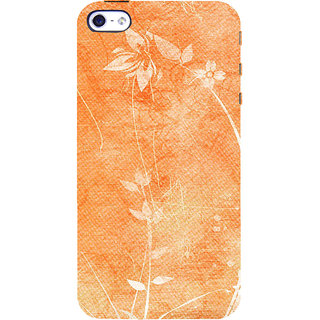 ifasho Animated Pattern colrful 3Daditional design cloth pattern Back Case Cover for   5