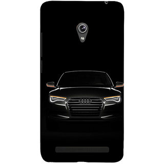 ifasho Superb Cars Back Case Cover for Asus Zenfone 6