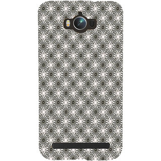 ifasho Animated Pattern Littel Flowers Back Case Cover for Asus Zenfone Max