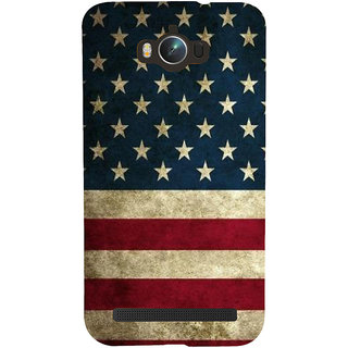 ifasho Coun3Dy Flag on wooden background Back Case Cover for Asus Zenfone Max