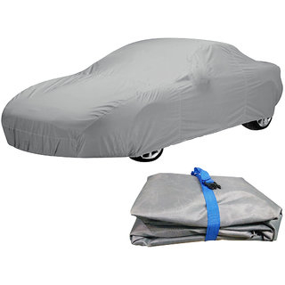Gold Dust's Car Body Cover for Chevrolet - Optra