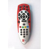 Reliance BIGTV Original Dth Remote Control
