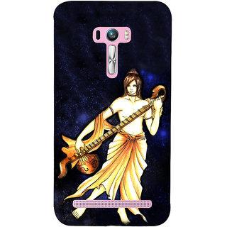 ifasho Narad Back Case Cover for Asus Zenfone Selfie