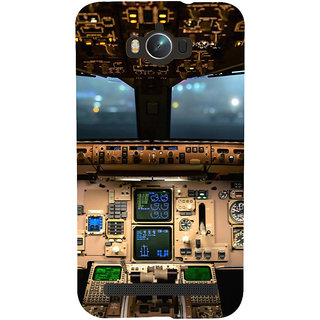 ifasho Plane cavin and machines Back Case Cover for Asus Zenfone Max