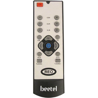 home theater remote. beetel home theater remote controller r