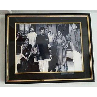 Kanan Devi Rare Photo