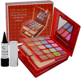 TYA Fashion Make Up Kit Free kajal-OPSO