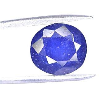 Barmunda certified natural blue sapphire 5.25 ratti